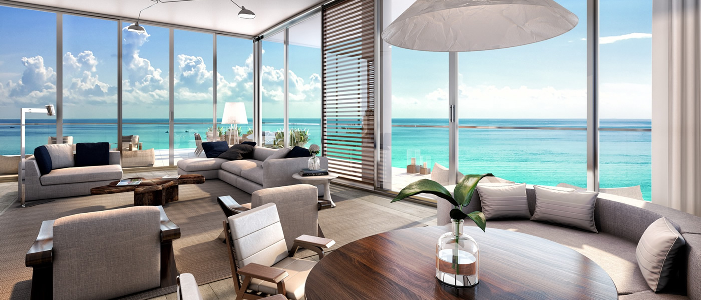 New and Pre-Construction | Auberge Beach Residences & Spa ...