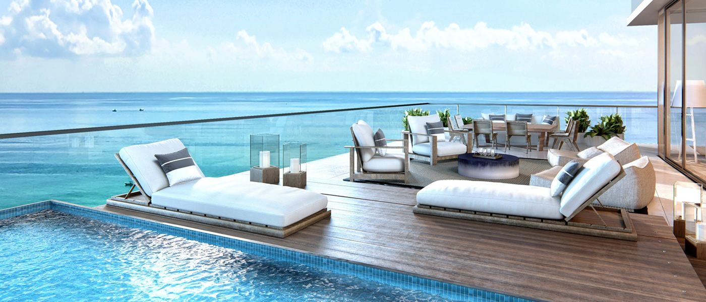 New and Pre-Construction   Auberge Beach Residences & Spa ...