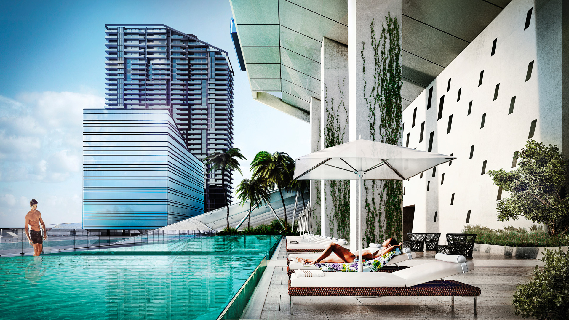 New And Pre Construction Rise At Brickell City Centre