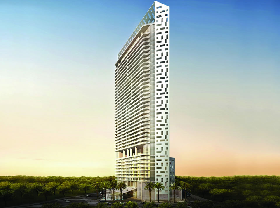 New And Pre Construction Brickellhouse Condos In