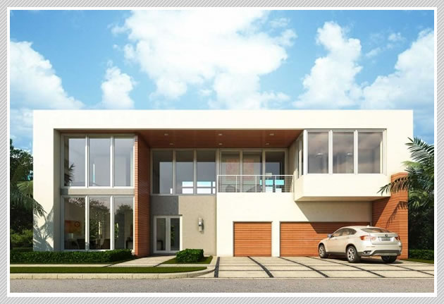 Astonishing New And Pre Construction Modern Doral Contemporary Homes Download Free Architecture Designs Intelgarnamadebymaigaardcom