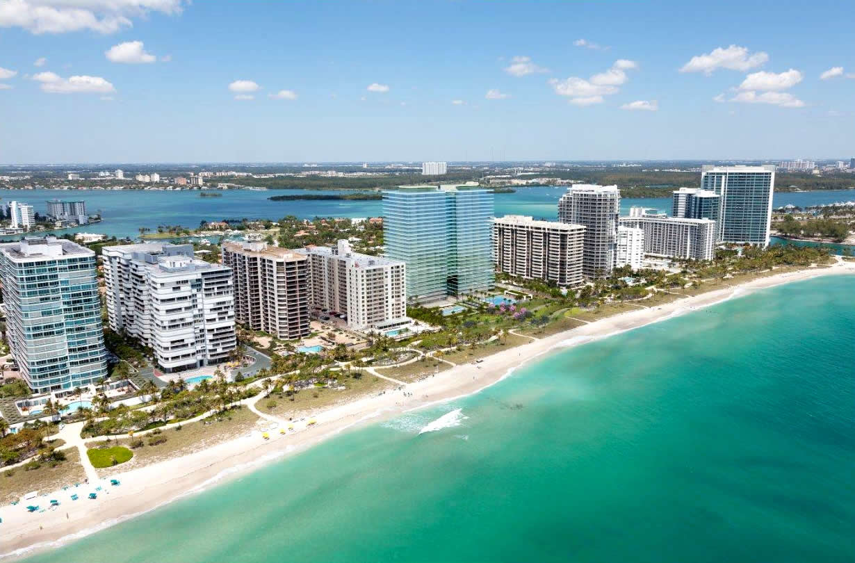 South Bay Club Miami Beach Fl