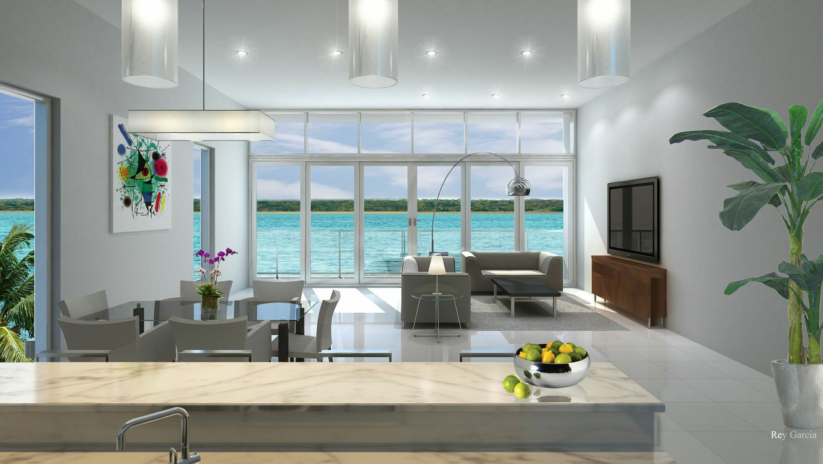 New and Pre-Construction | Sunset Harbor Residences, Condos in ...